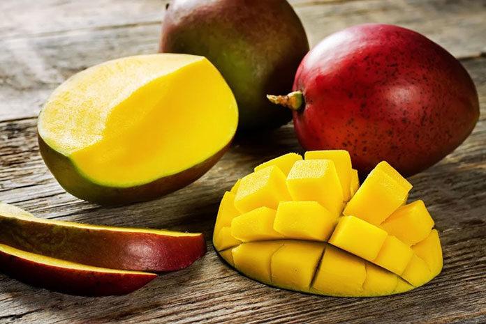 Afrykańskie mango - skuteczne odchudzanie