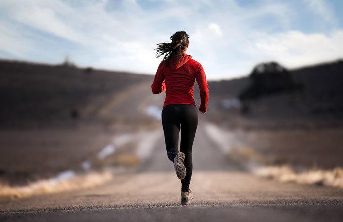 Jak biegać, by nie stracić zapału do sportu?