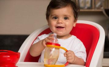 Czy warto kupować naszym dzieciom gotowe dania ze słoiczków?