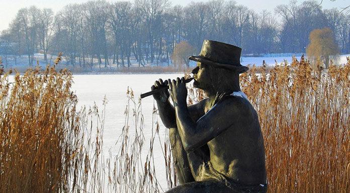 Jaka muzyka poprawi nam humor zimą?
