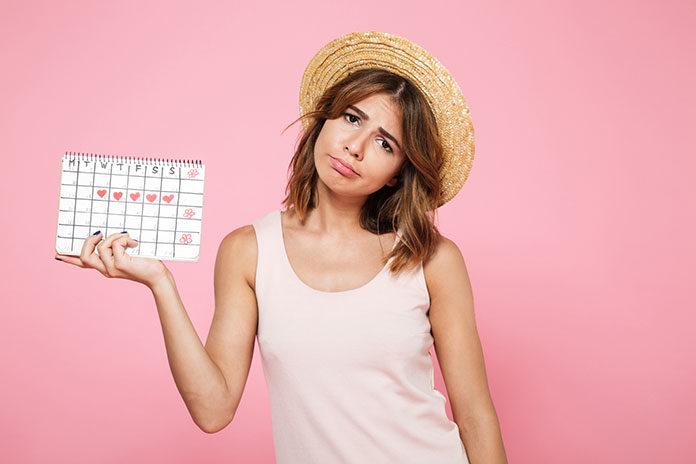 5 mitów na temat tamponów