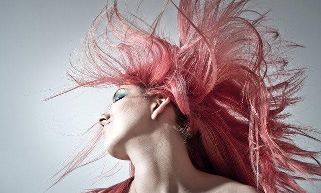 Wysoka jakość profesjonalnych kosmetyków do włosów