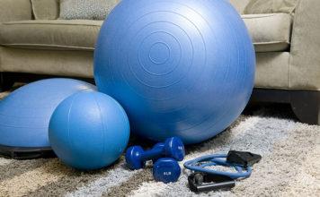 Jak wybrać najlepszy sprzęt do ćwiczeń w domu?