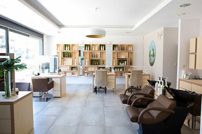 Salon fryzjerski z najlepszą ofertą