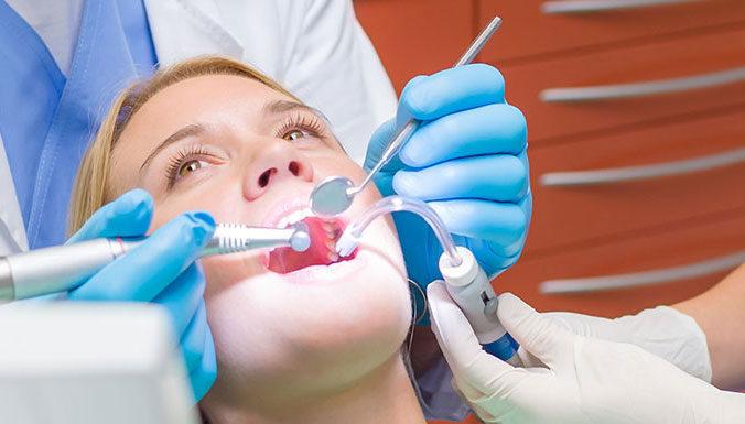 Gdy dentysta przestaje być straszny