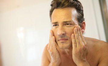 Naturalne kosmetyki dla mężczyzn