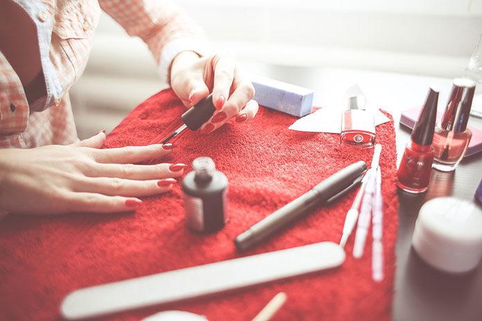 Sezon 2019 – nowości w manicure