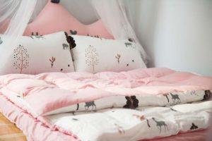 Dlaczego anatomiczna poduszka dla dziecka to dobry wybór?