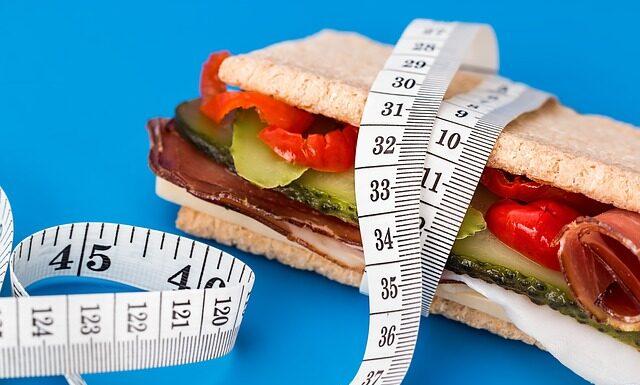 Jak nie jeść fast foodów