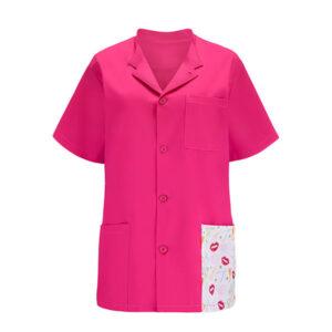 Kolorowe ubrania medyczne