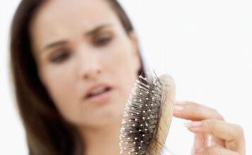 Formy pomocy przy wypadaniu włosów