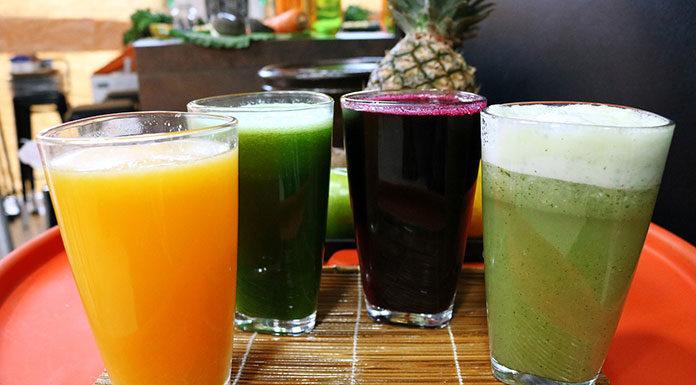 wyciskarka do warzyw i owoców