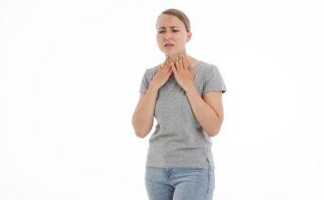 Zaburzenia pracy tarczycy powodują poważne choroby