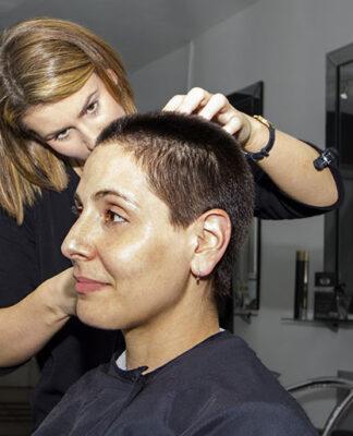 Poznań fryzjer